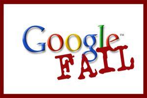 معرفی ۱۴ مورد از بزرگترین پروژههای شکستخورده گوگل