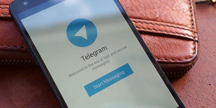 چگونه ازهک تلگرام جلوگیری کنیم؟